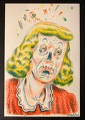 """Image of """"Betty"""" Drawing"""