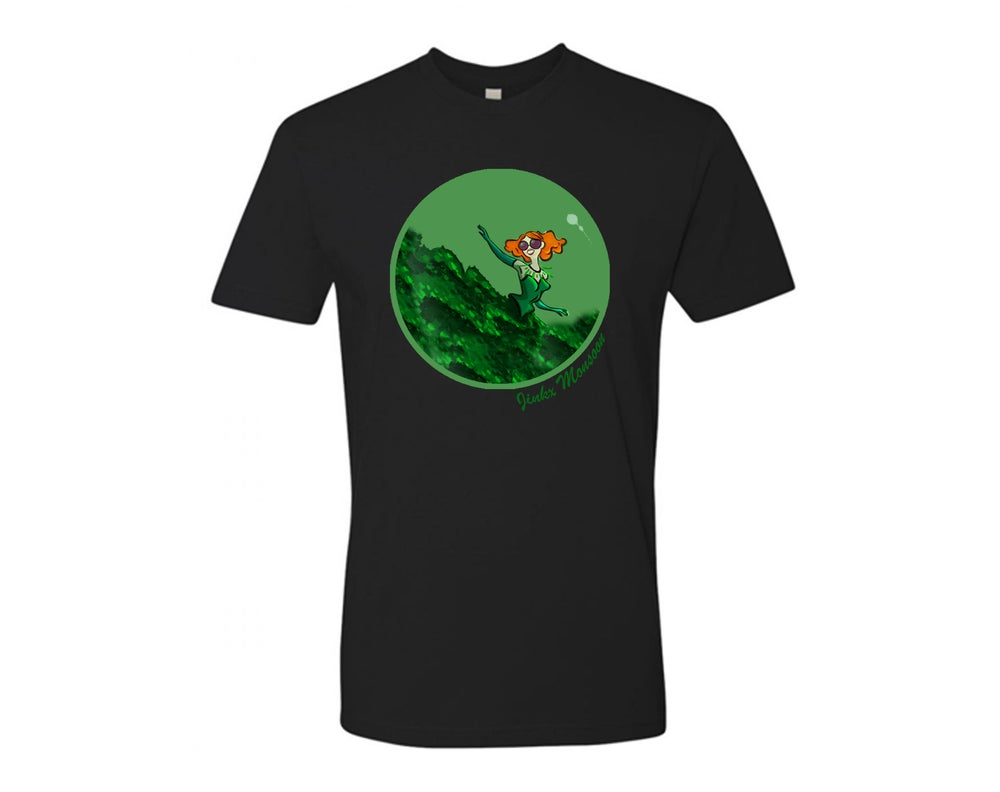 Image of Sea of Green Tee