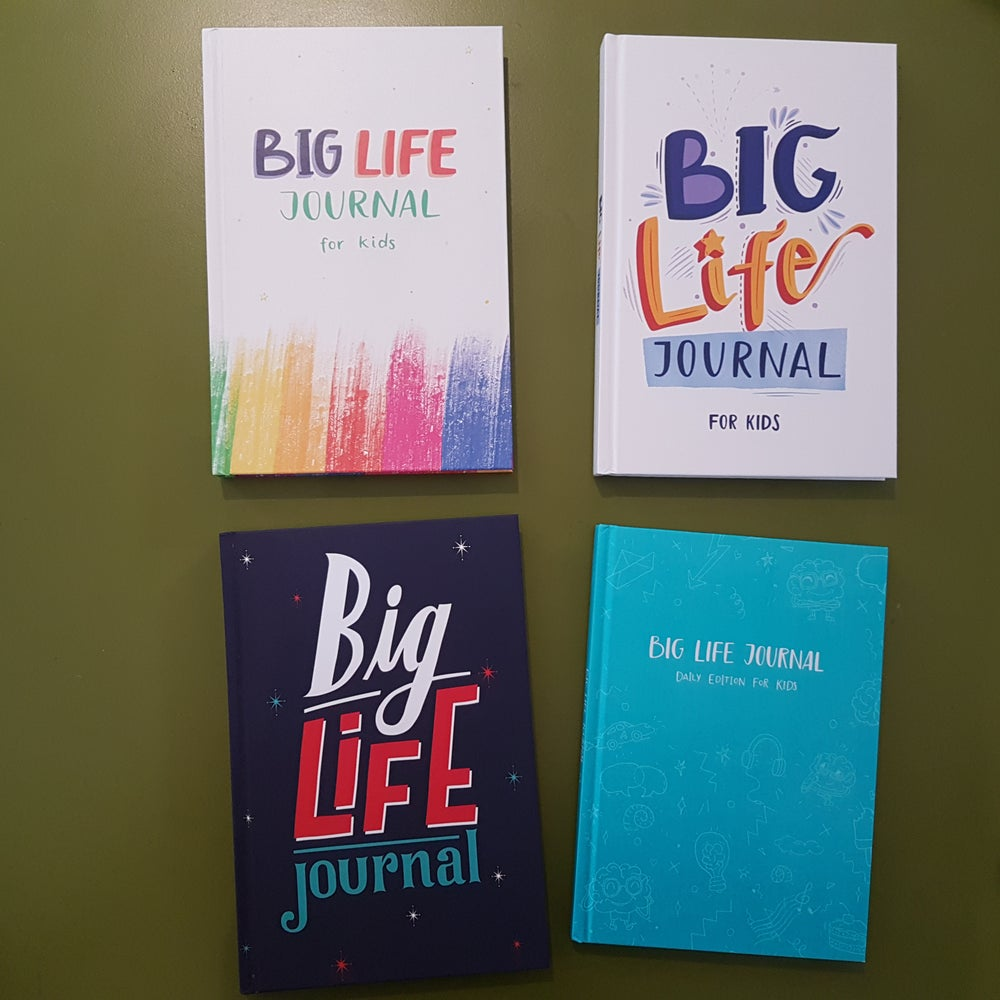 Image of Big Life Journal