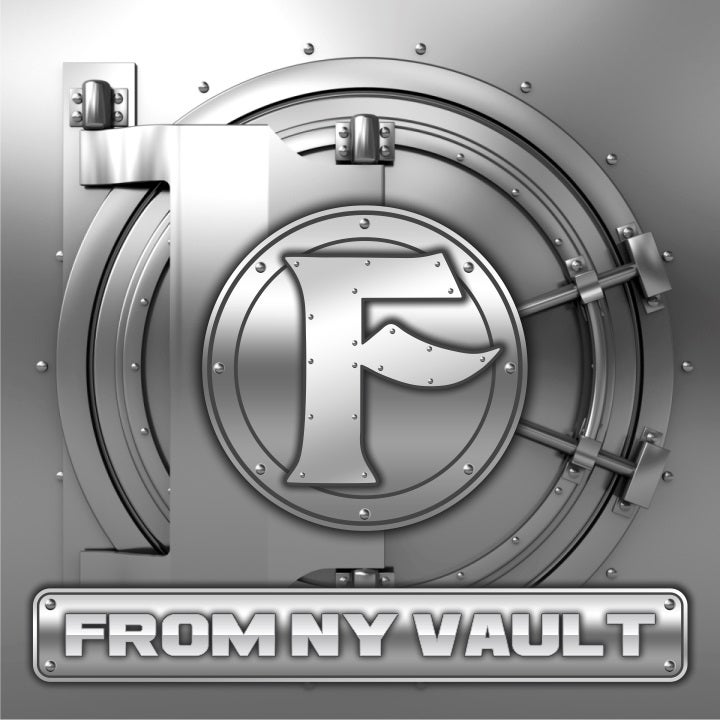 Image of FROMNY PIN VAULT