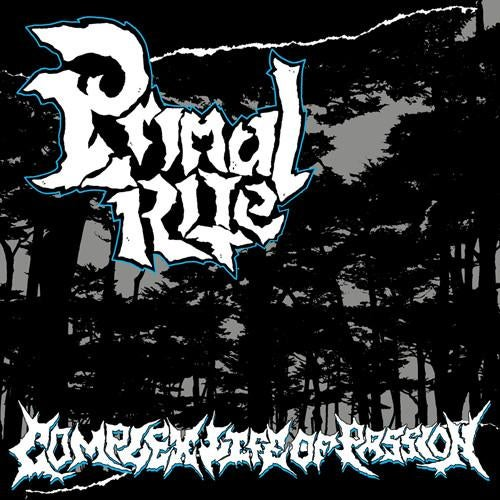 Primal Rite - Complex Life of Passion 7""