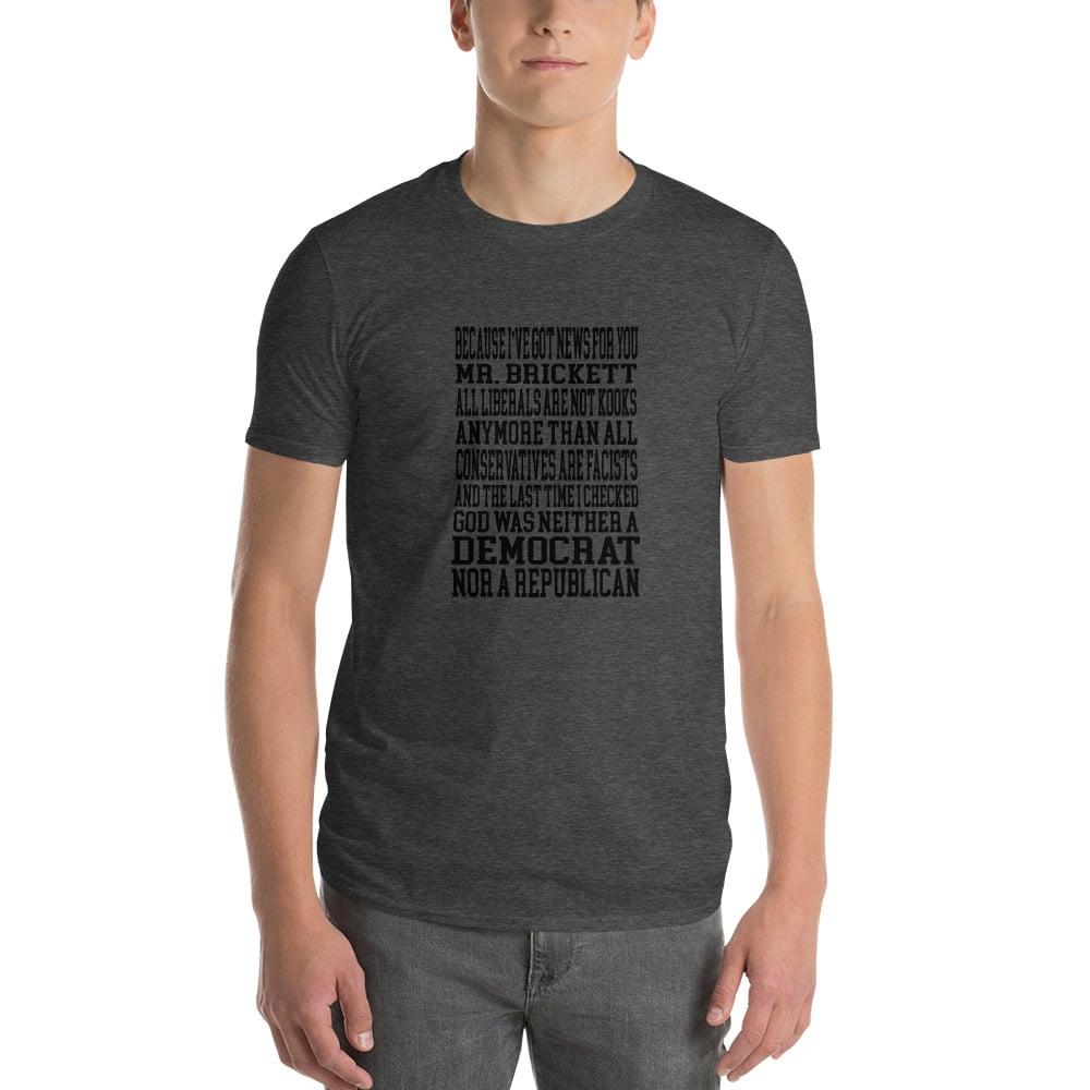 Image of Short-Sleeve T-Shirt