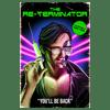 Re-Terminator (Poster)