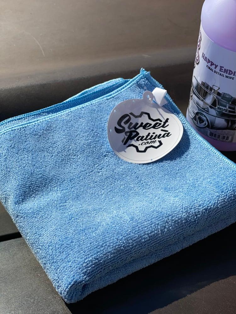 Image of 3 Pack Microfiber Towels
