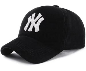 Image of Velvet NY Bling Caps