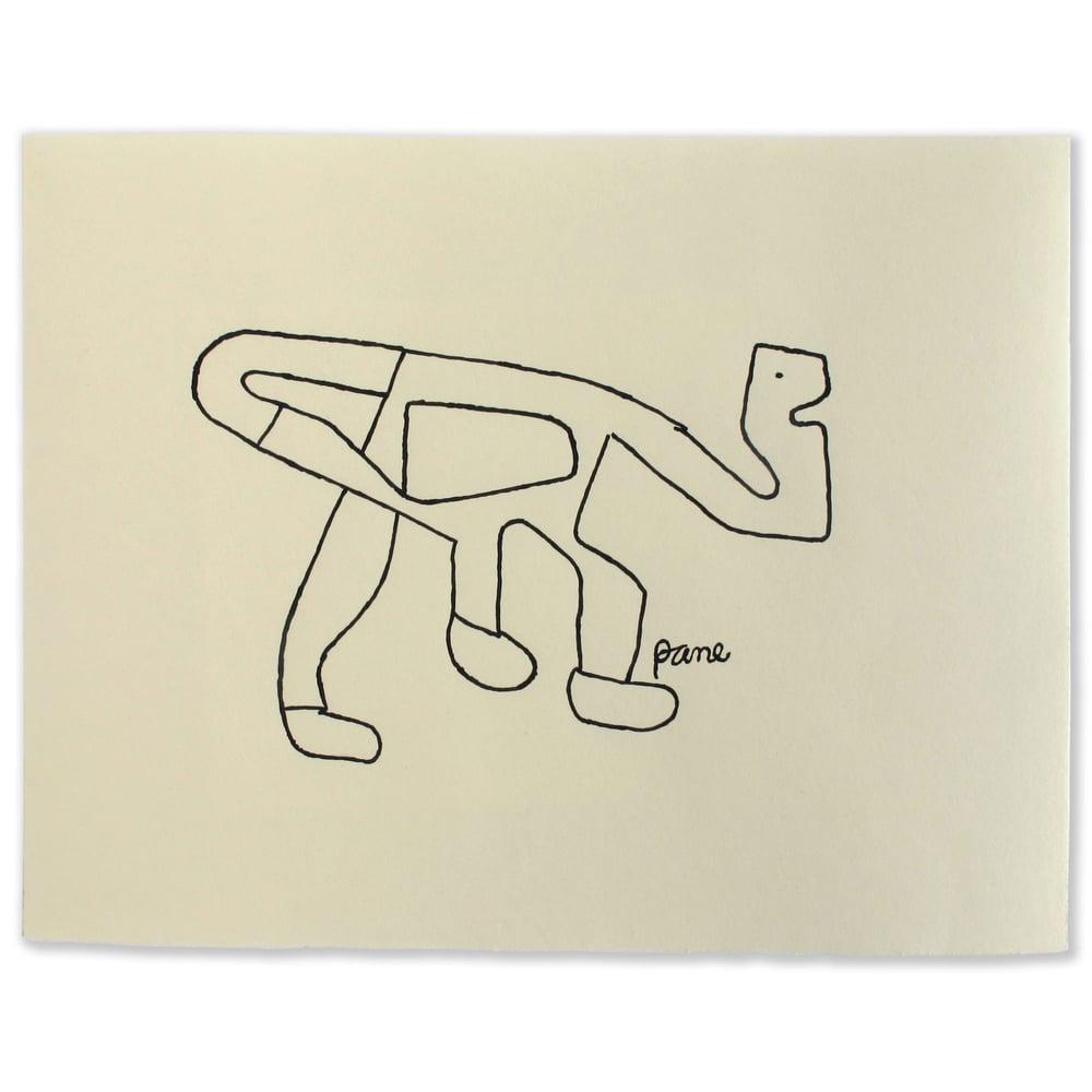 Image of Is it a camel? / Stefano Pane Monfeli
