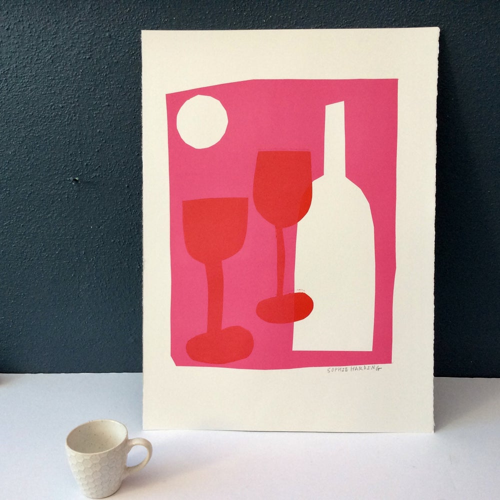 Image of Wine for Two