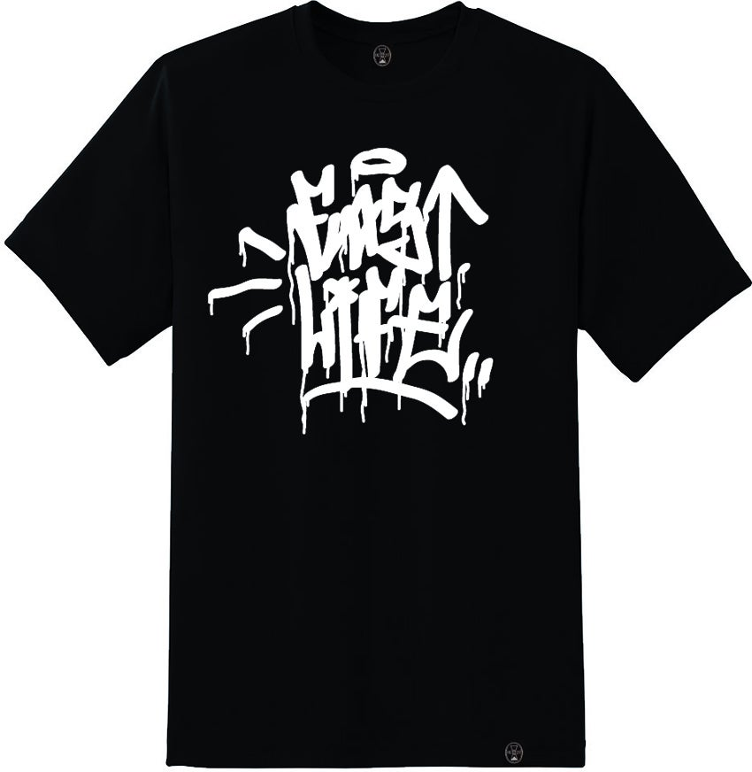 "TEE-SHIRT ""OG SQUEEZE"" BY FAST LIFE LABEL"