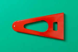 Image of APRITUTTO ROSSO CILIEGIA / UNIVERSAL CHERRY-RED OPENER