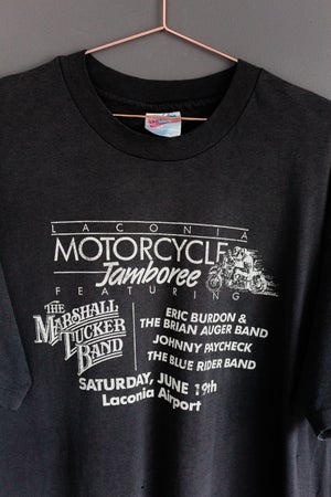 Image of Early 90's Motorcycle Jamboree - Laconia
