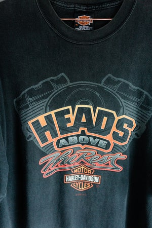 Image of 2001 Harley Davidson 'Heads Above The Rest'