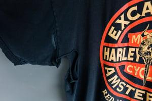Image of 90's Harley Davidson - Red Light District