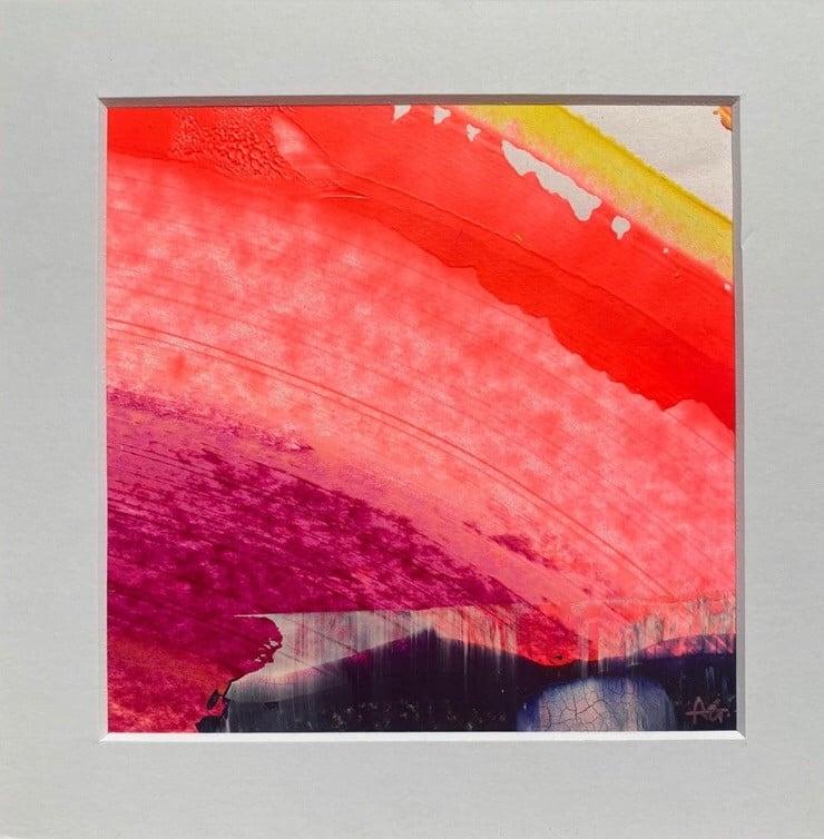 Image of Mini Flow, Pinkest Pink II