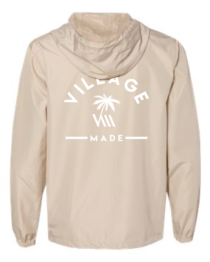 Image of VM Windbreaker - Sand