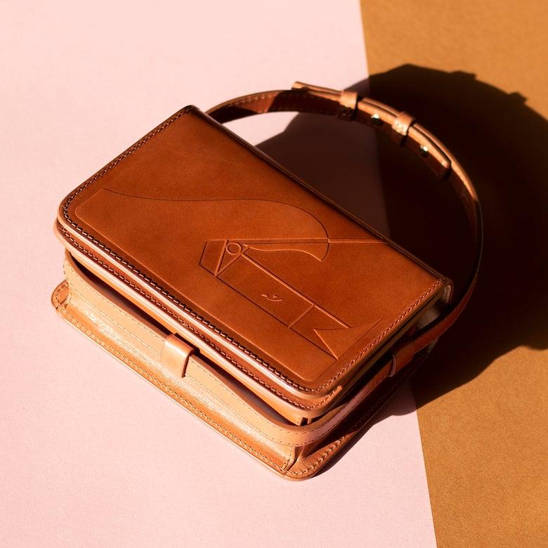 Image of Gee-Gee Honey Handbag