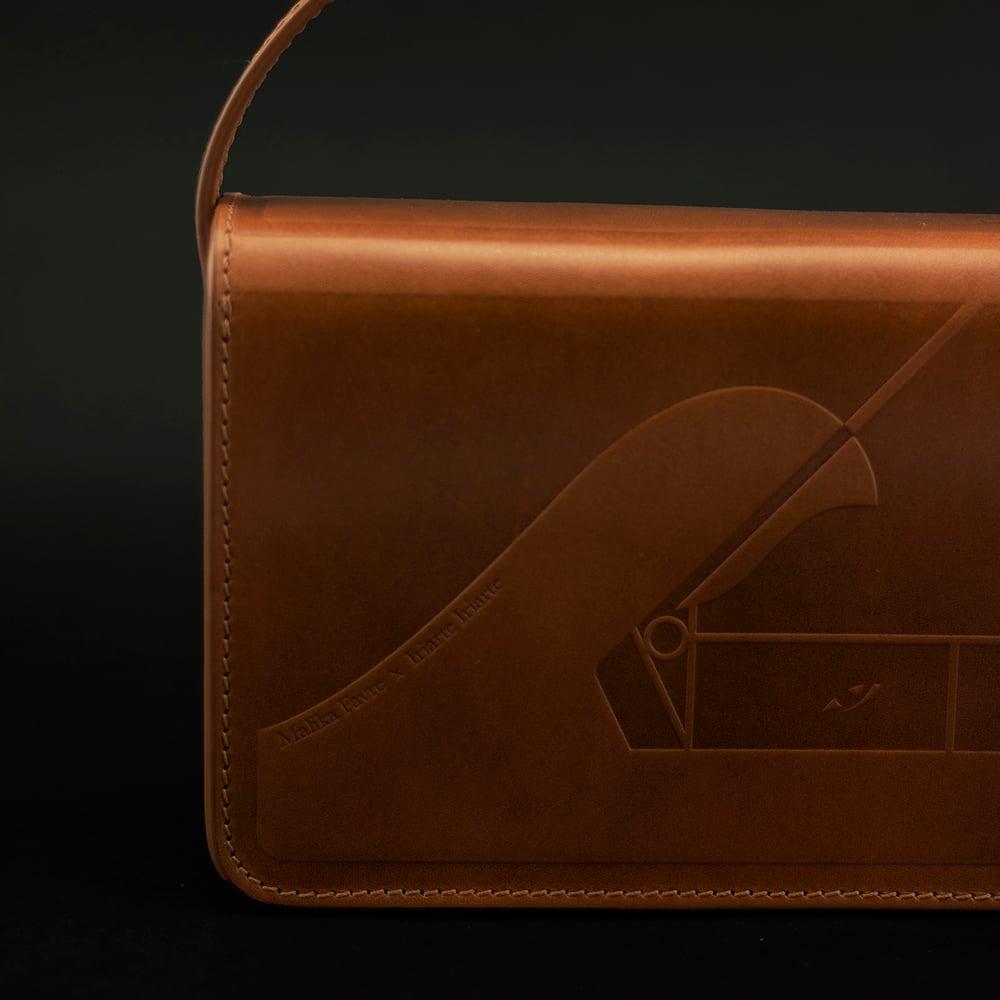 Gee-Gee Honey Handbag