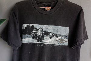 Image of 1998 Harley Davidson - It's the Journey