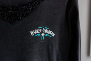 Image of 2000 Harley Davidson - Women's long-sleeve
