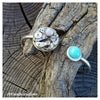 Bracelet quartz rose - amazonite