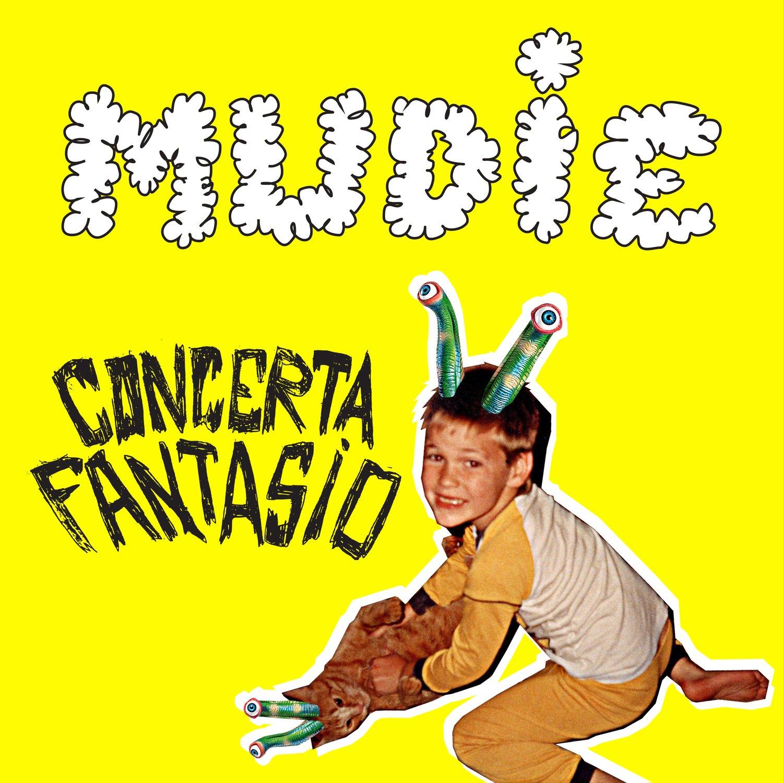 Image de Concerta Fantasio CD
