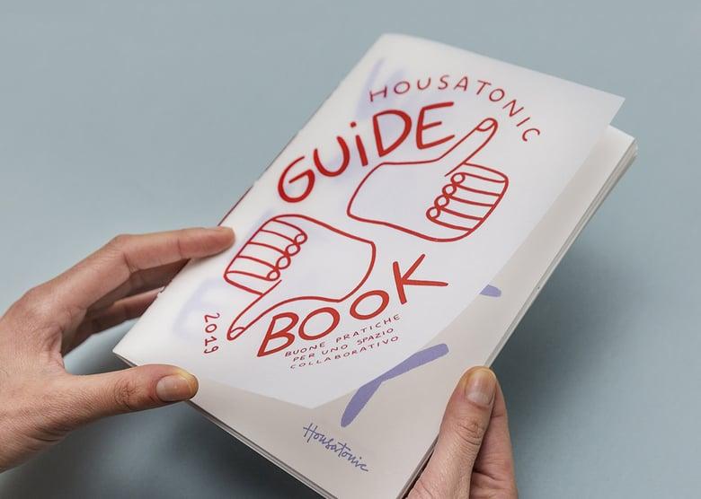 Image of Housatonic GuideBook