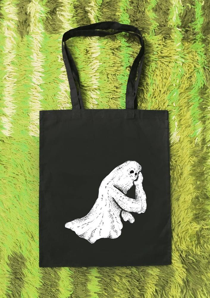 Image of Ghost Tote Bag