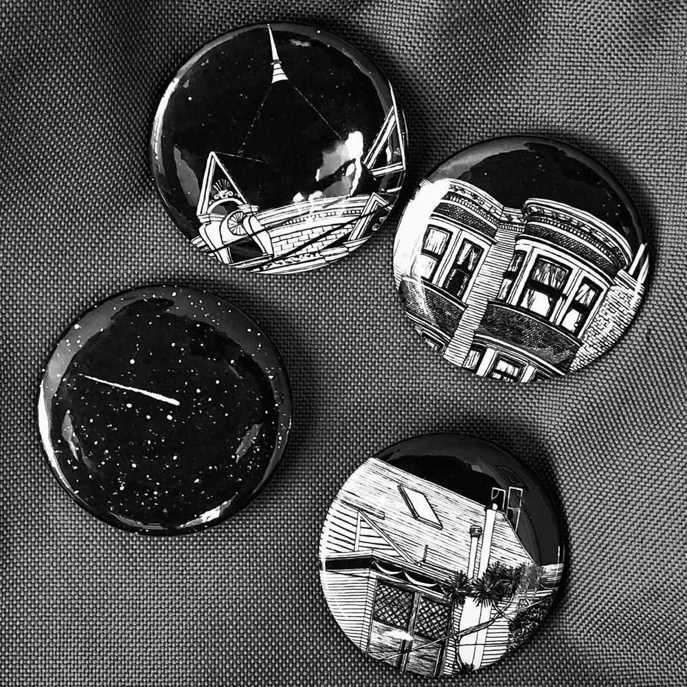 Image of Button 4 Pack