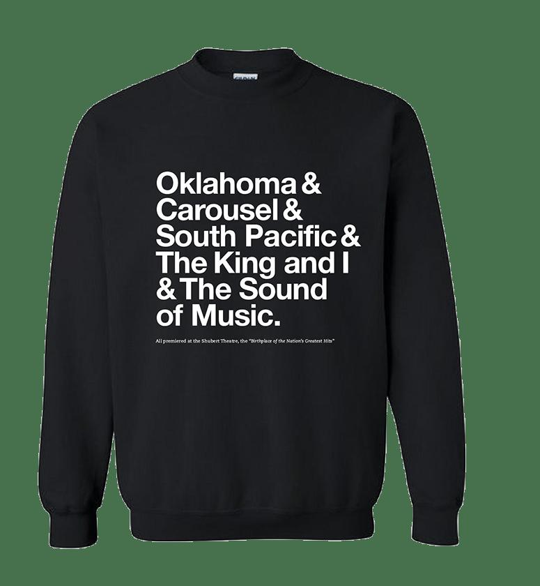 Image of Historic Premieres Sweatshirt