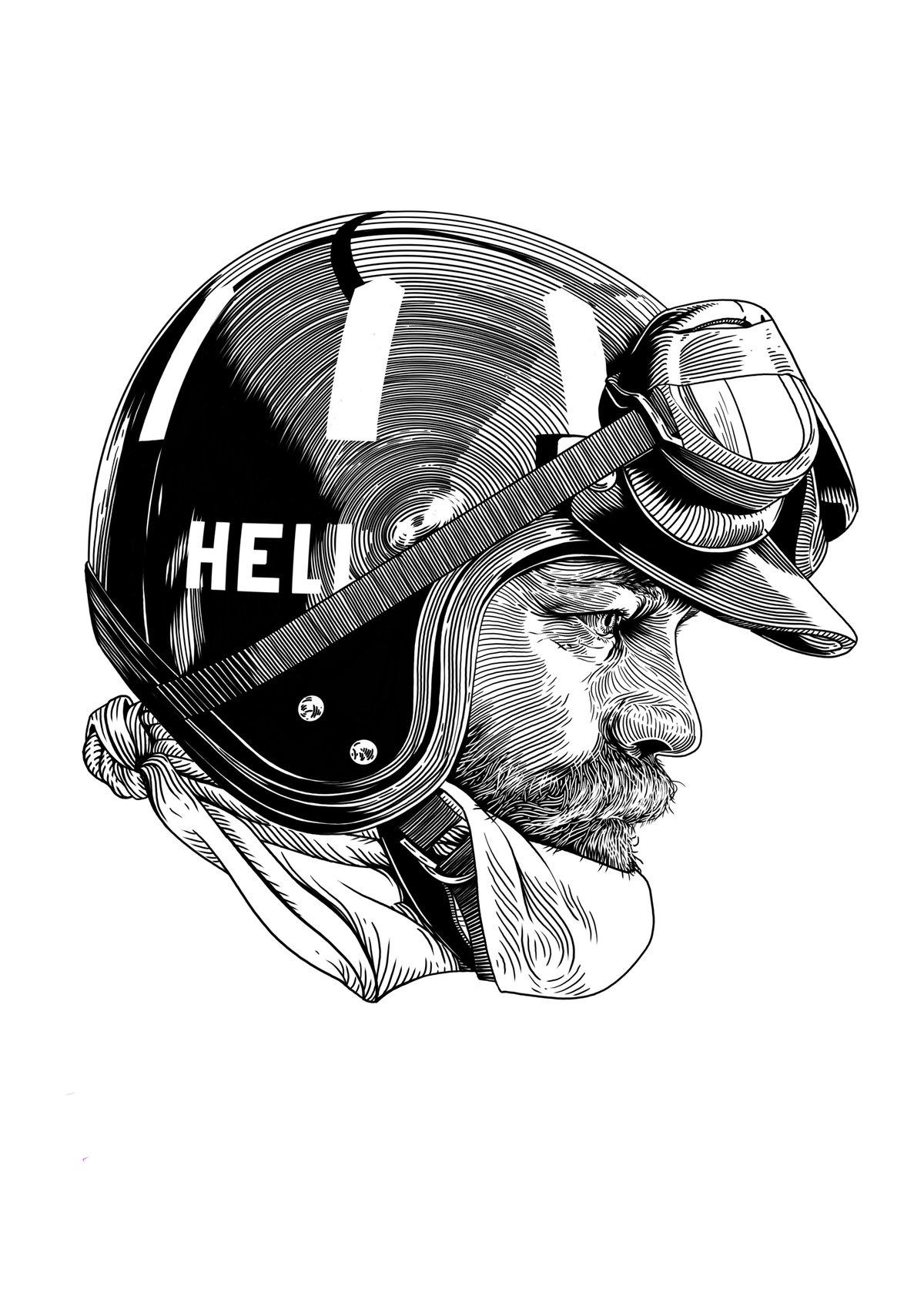 Image of Helmet number 4