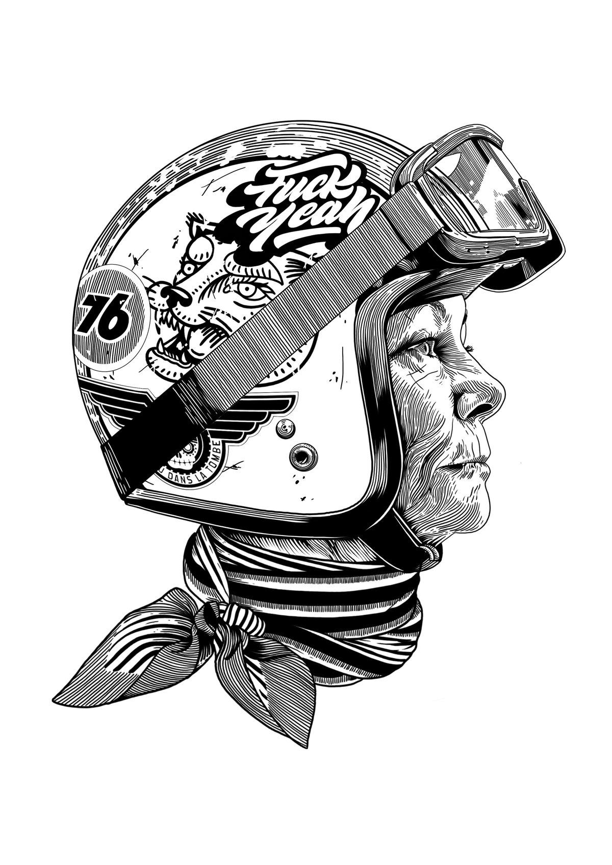 Image of Helmet number 6