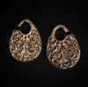 Ornate Oval Drop Weights by Evolve