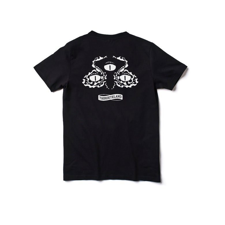 Image of Snake eyes - T-Shirt
