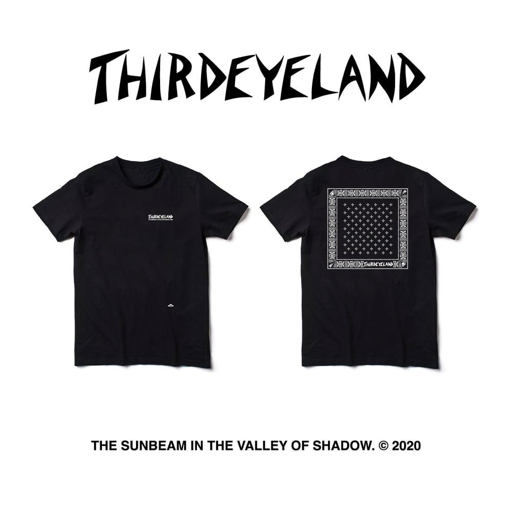 Image of Thirdeyeland Tendencies - T-Shirt