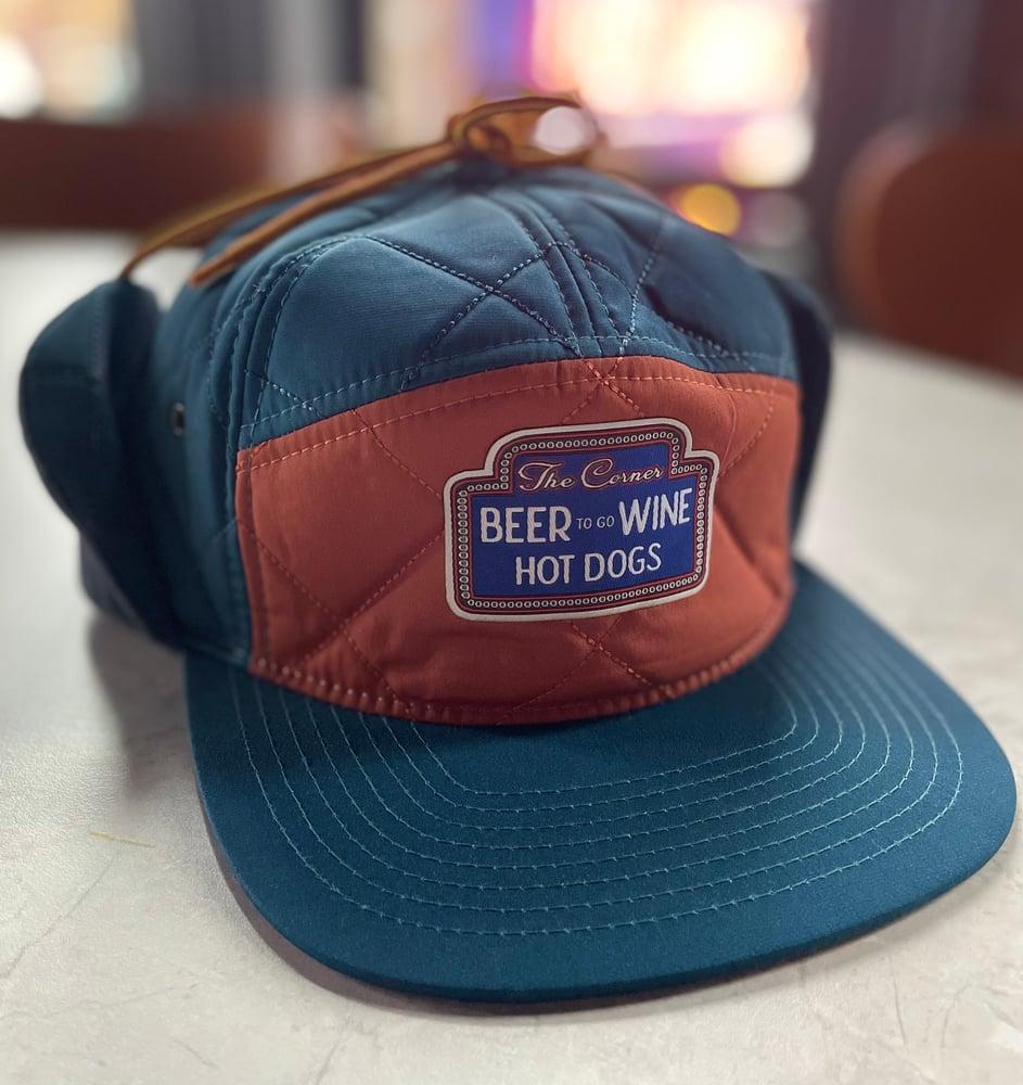 Image of CB Retro Hat