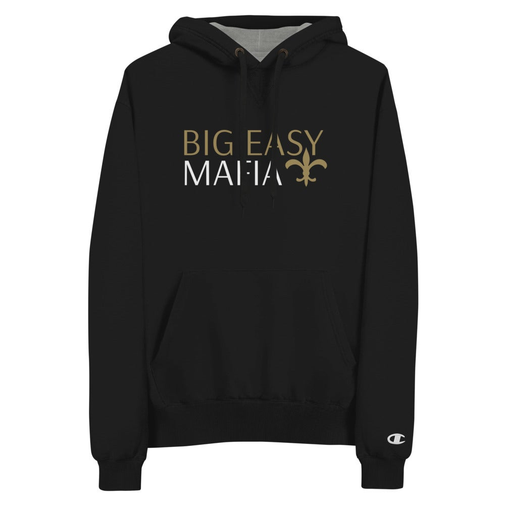 Image of Big Easy Mafia Champion Hoodie