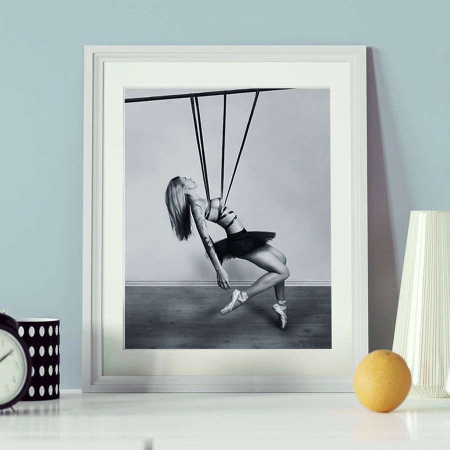 Image of 11X14 FINE ART PRINTS  (Individually Requested)