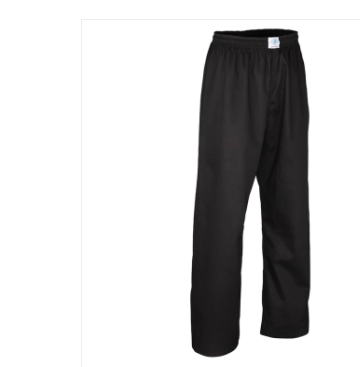 Image of Cadet & Teen Krav Maga Trousers - 'collection only'