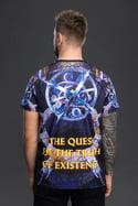 """Pestilence """"Testimony"""" Allover t-shirt"""