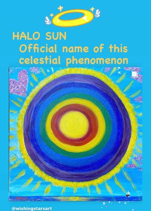 HALO SUN