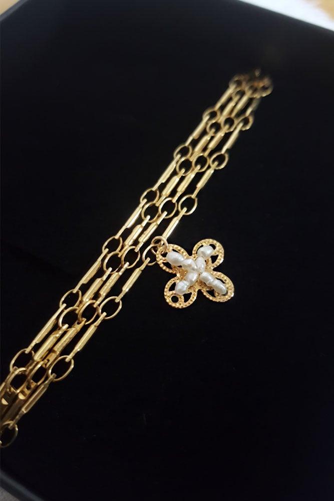 Image of BYZANCE Bracelet