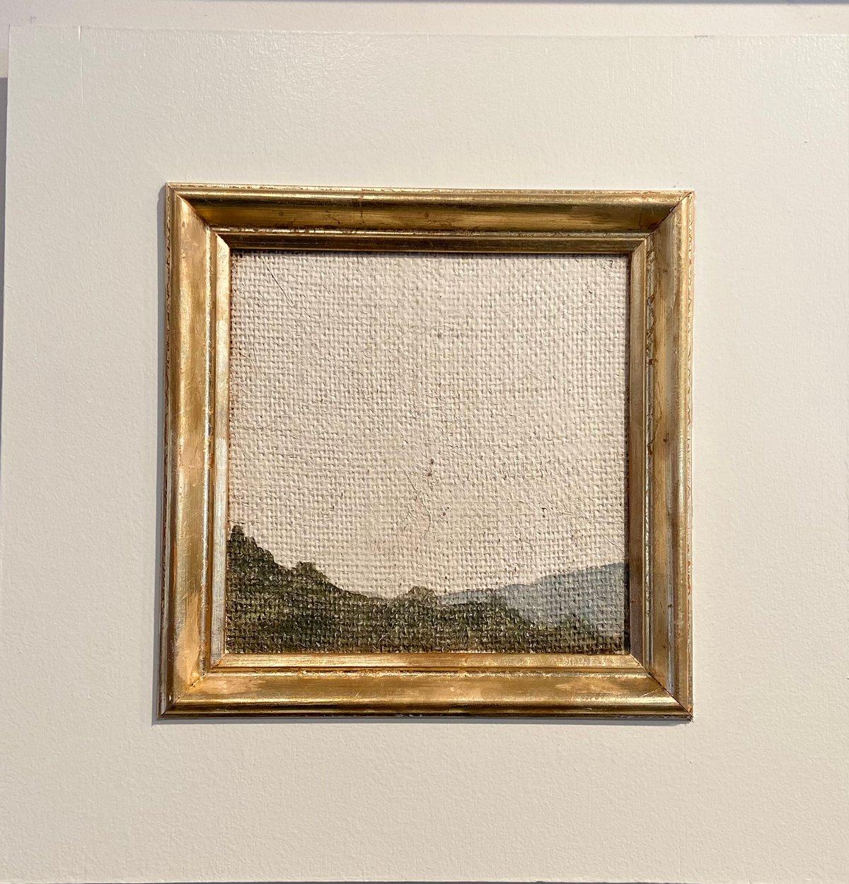 Image of Tuscan Landscape 2 16 x 16