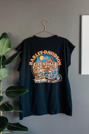 Image of 90's Harley Davidson 'If I Have to Explain Why' Sleeveless