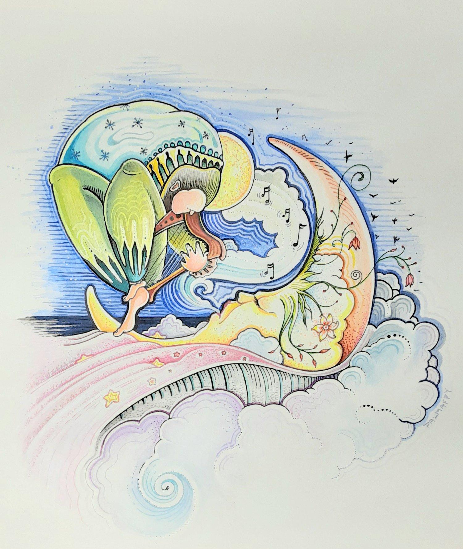 Image of Sweet Dreams