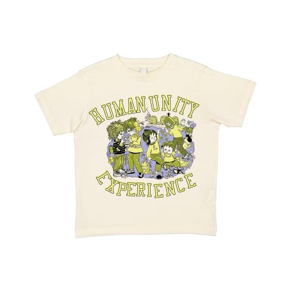 Image of  HUE Tddler/Kids T Shirt Grey