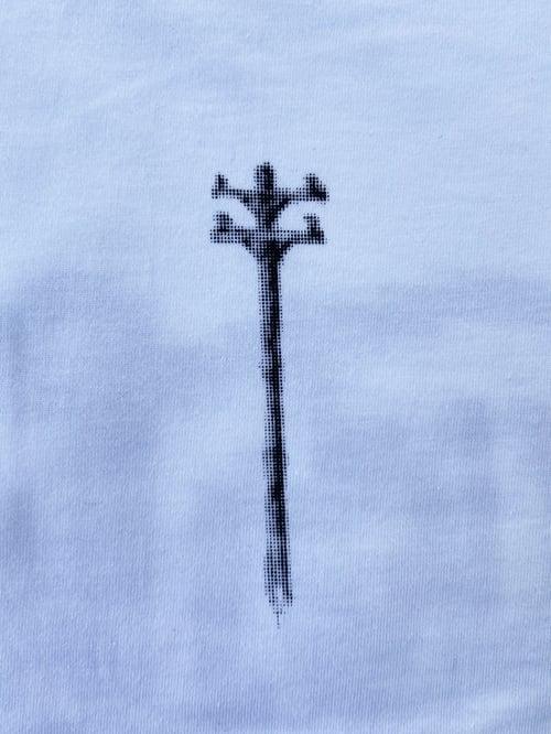 Image of ID TEE (WHITE)