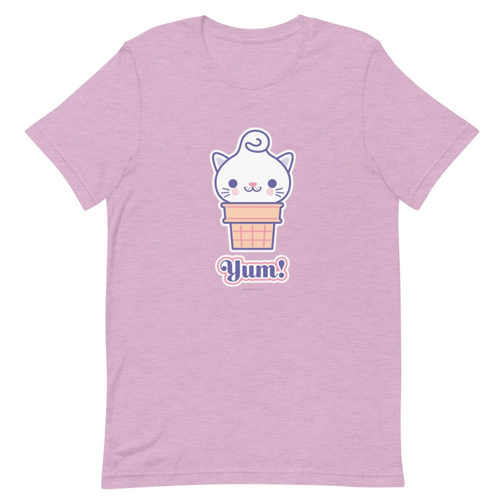 Image of Yum Kawaii Short-Sleeve Unisex T-Shirt