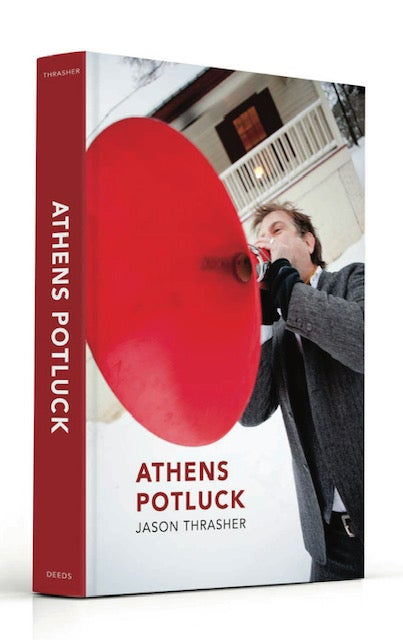 Image of Athens Potluck