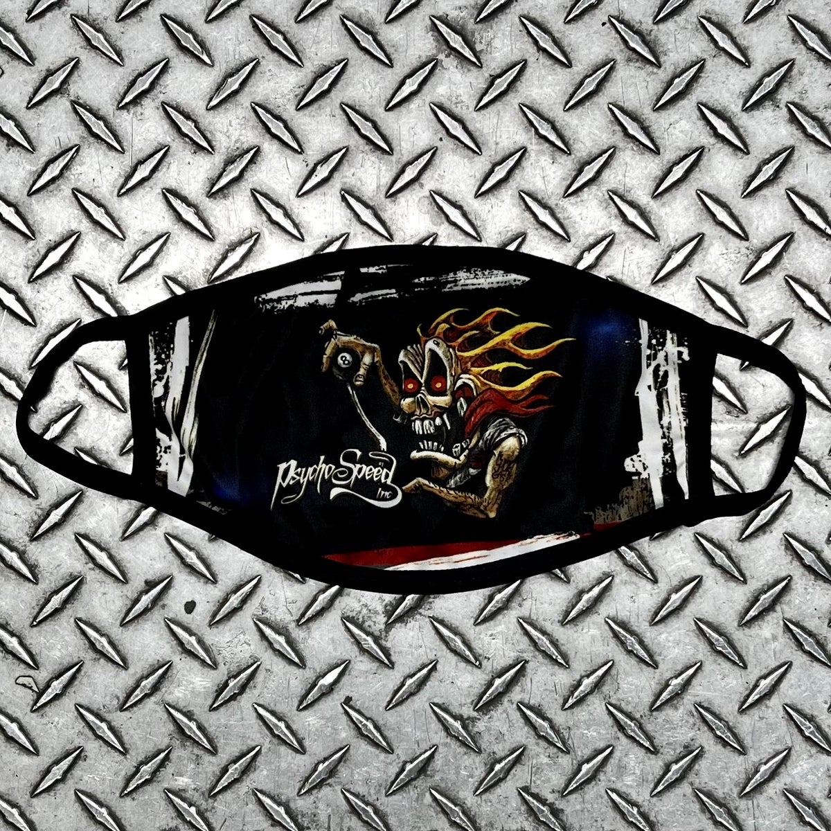 Image of Gear Jammin Mask