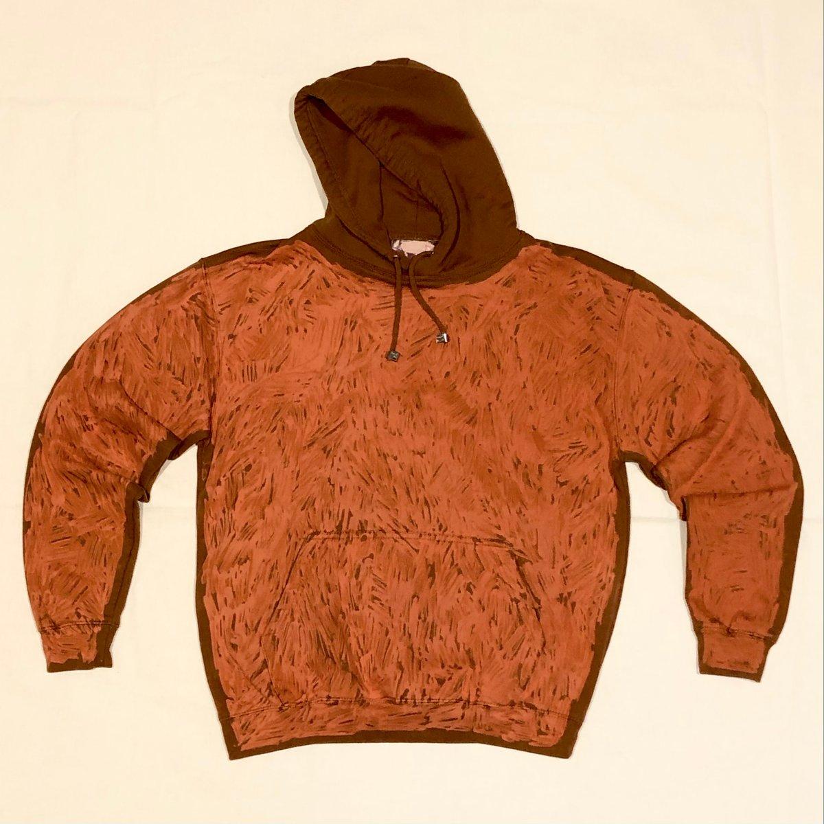 Image of XS-XXL Golden Brown