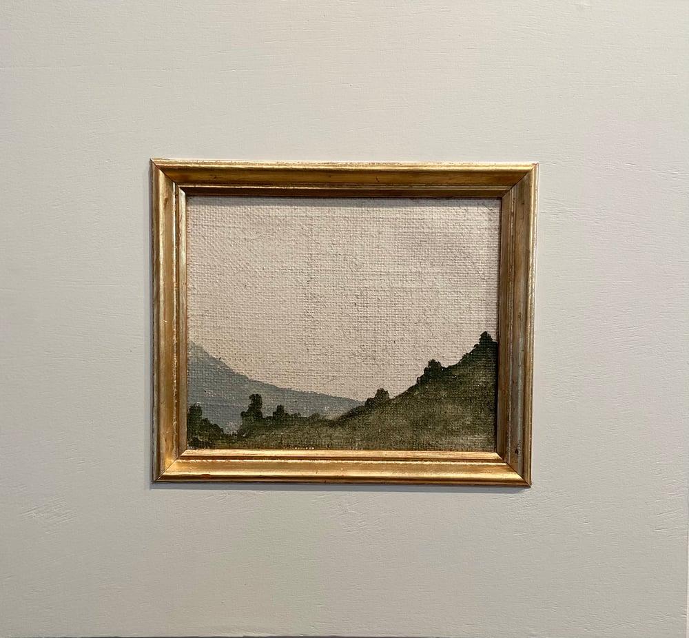 Image of Tuscan Landscape 4 22x24